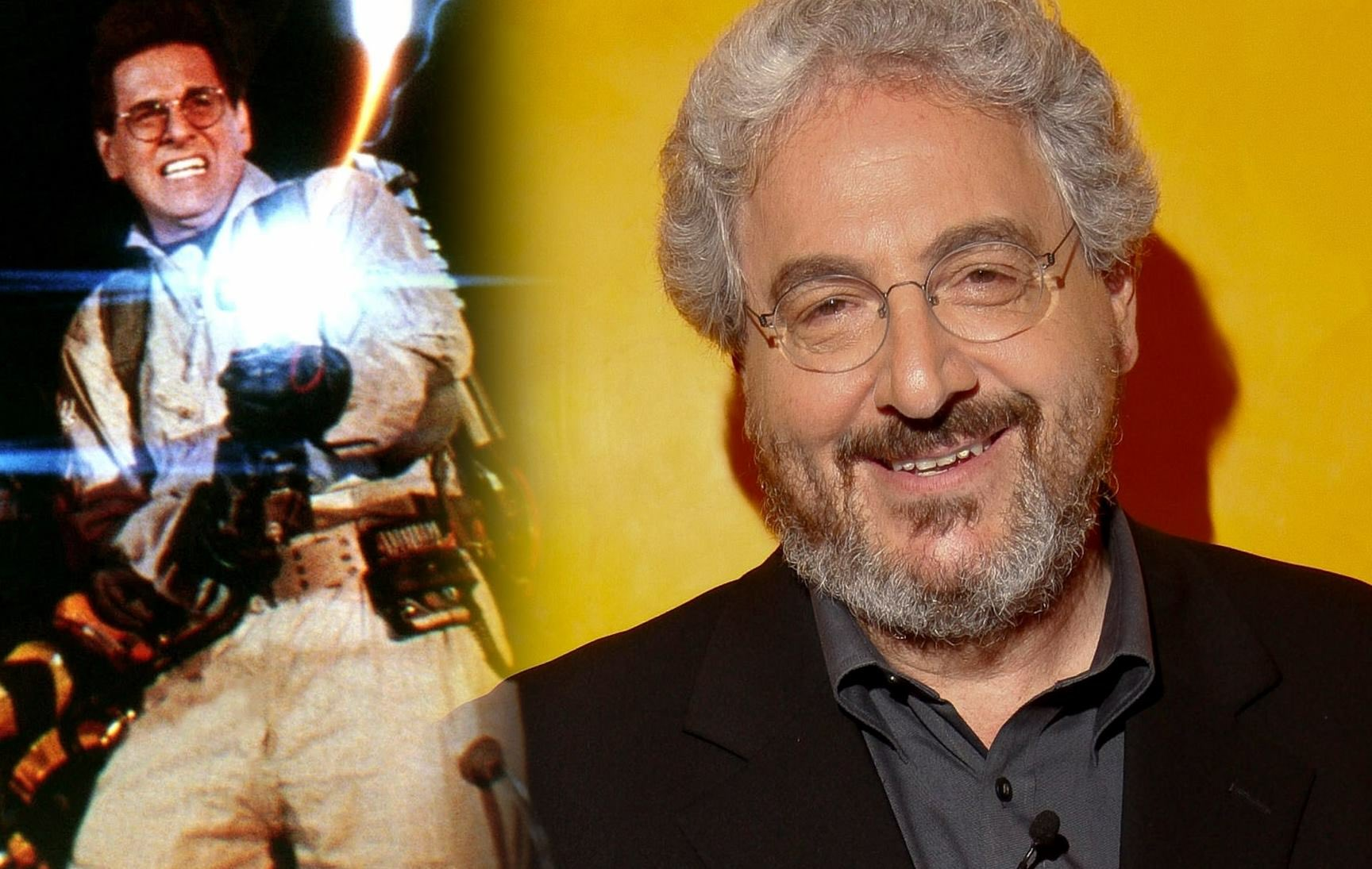 Happy Birthday to the late great Harold Ramis.