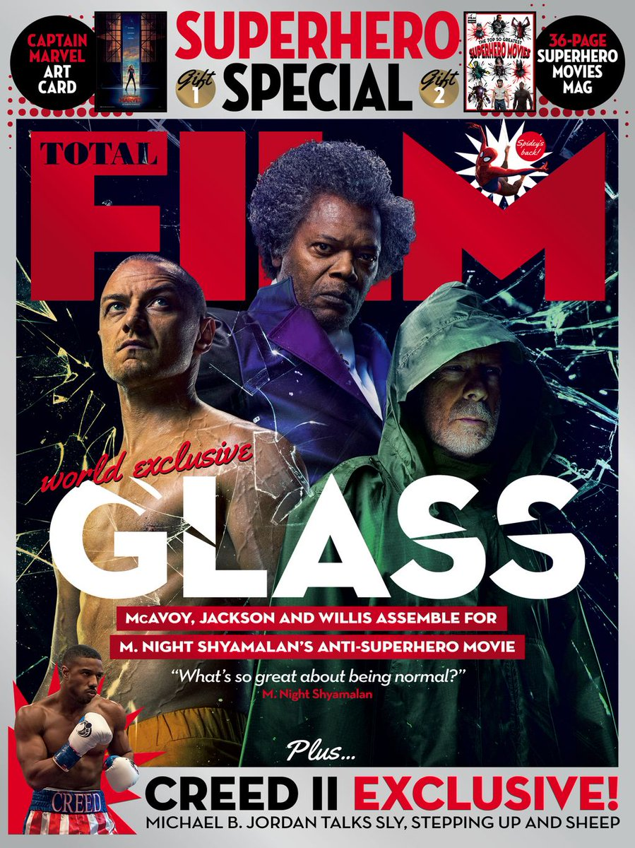 Total Film On Twitter Have You Picked Up A Copy Of The New Issue