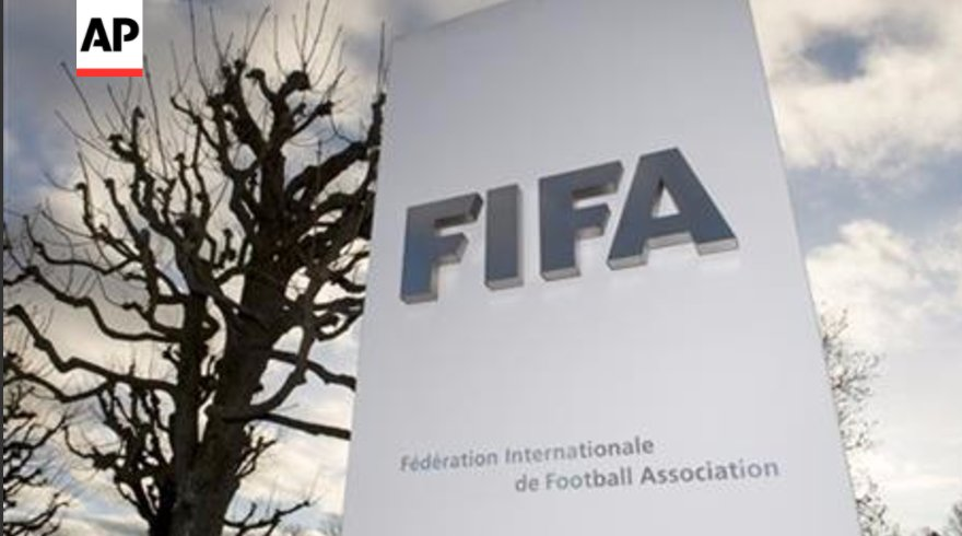 Swiss attorney general defends his FIFA investigation From @gdunbarap: apne.ws/zK8lcgy