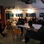 Image for the Tweet beginning: Visite des élèves STI2D du