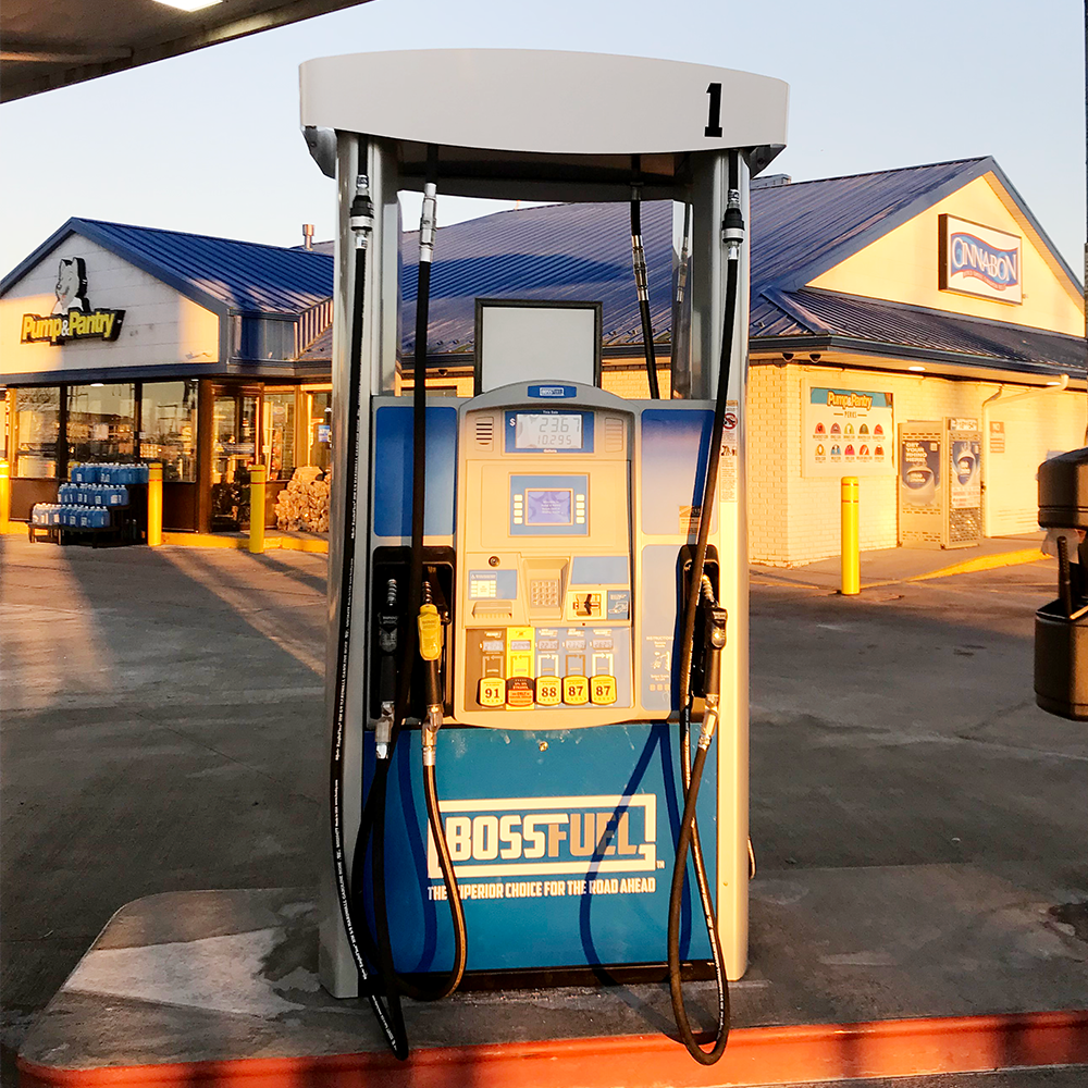 Pump And Pantry >> Pump Pantry A Twitter The Fuel Dispensers At Pump