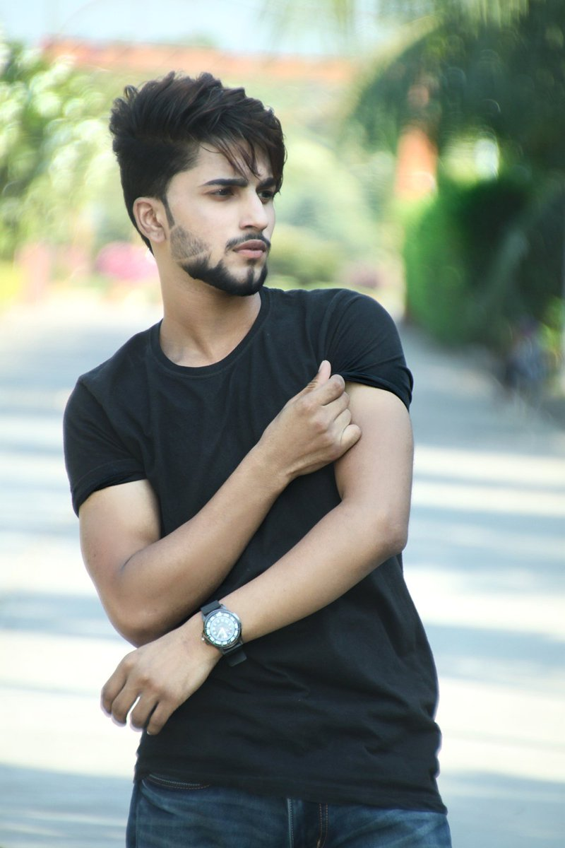 Yash Hire On Twitter Outdoor Shoot Navsari Modeling Hairstyle