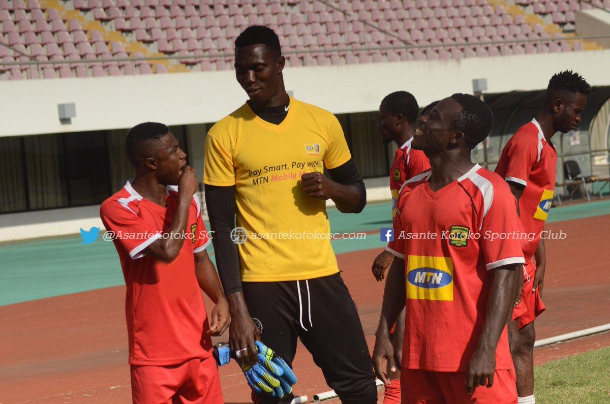 Asante Kotoko SC on Twitter: