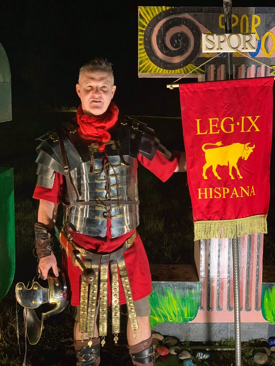 #Legion is back! Visit #RoughCastleExperiences community woodland - where we're bringing #history to life. Telling the tale of #Roman #Legionaries defence on #theantoninewall from their fearsome enemy #ThePicts - or were they? See for yourself, tickets on our website