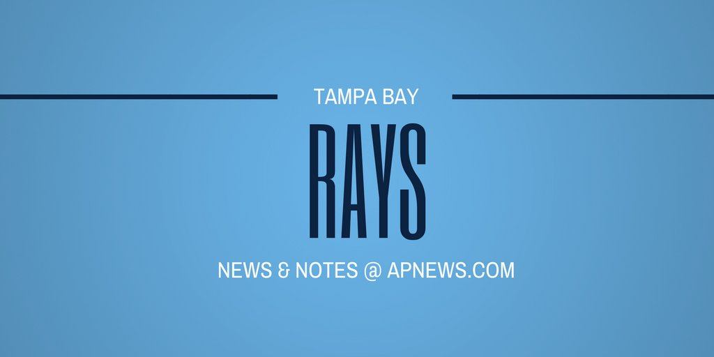 Rodney Linares hired as Tampa Bay Rays 3B coach. apne.ws/IWQukAu