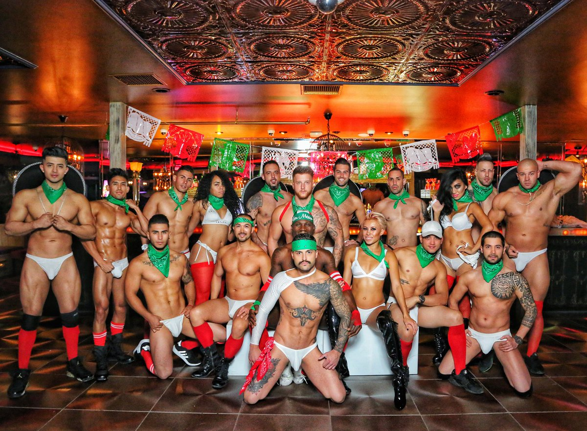 The Hottest Male Strippers For Hire And Male Strip Club Shows In The Country, In A City Near You