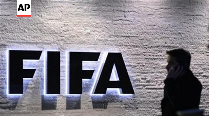 FIFA ethics judge arrested in Malaysia in corruption case apne.ws/QoExKBi