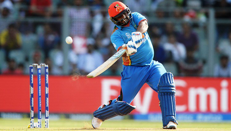 Twitter Goes Wild As Mohammad Shahzad Helps Rajputs Chase Down 95 In Four Overs 1
