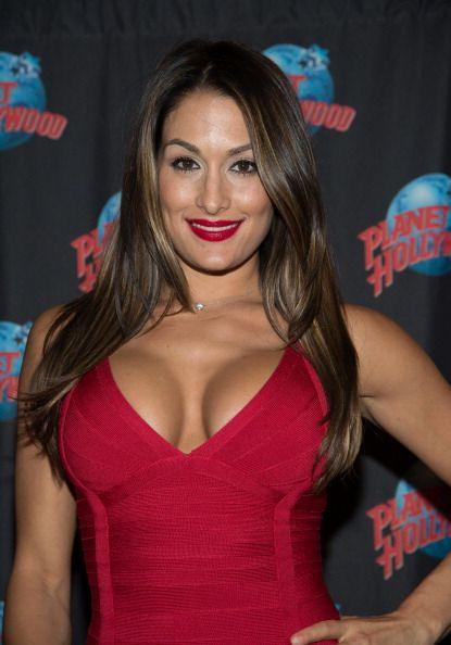 Happy Birthday Nikki Bella