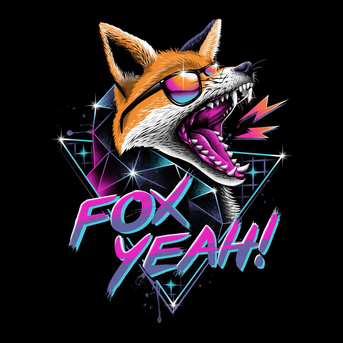 Walli On Twitter Walli Of The Day Fox Yeah By Vincent