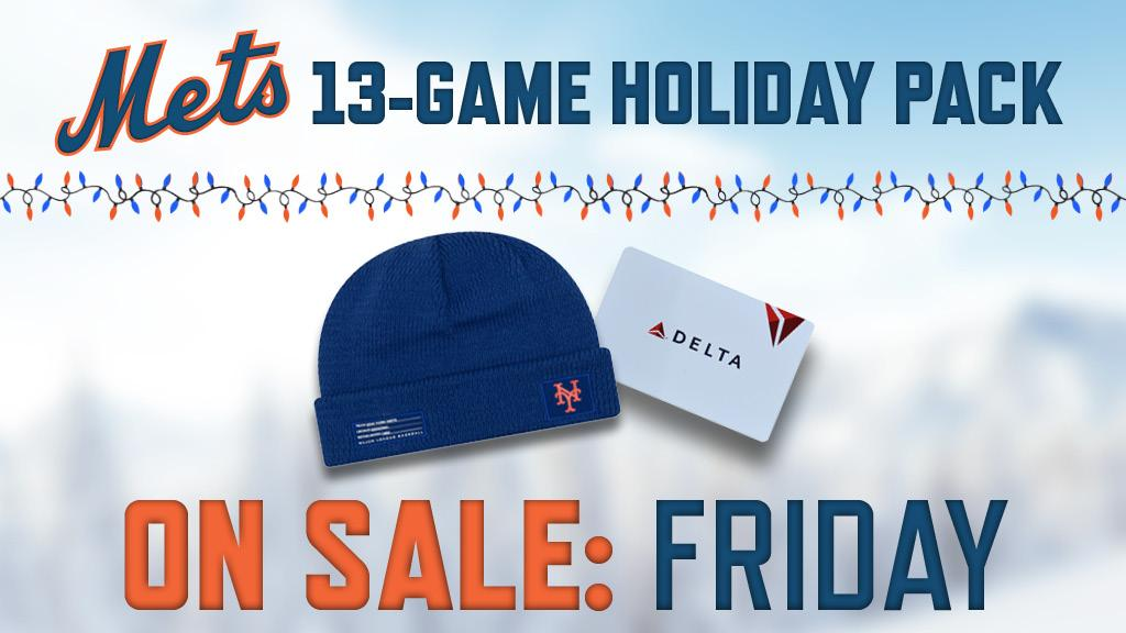 4865bb16 ... and receive a FREE $200 Delta Air Lines gift card and a #Mets winter hat!  Details coming Friday. https://atmlb.com/2BogdZH pic.twitter.com/NyKIUen9JS