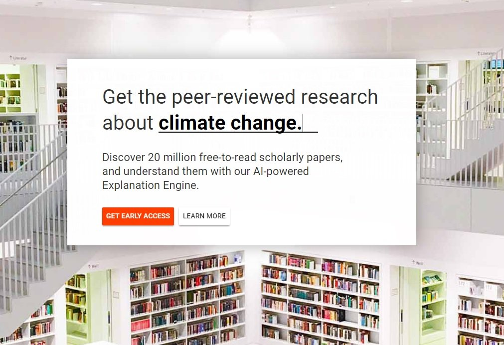 test Twitter Media - Our grantee @impactstory talks about Get The Research - their new project that helps you find, read, and understand scholarly research on any topic #OpenAccess  https://t.co/wzxig7mgpe  Get The Research here: https://t.co/TXnKLUkFj2 https://t.co/eFMW3XRkK3