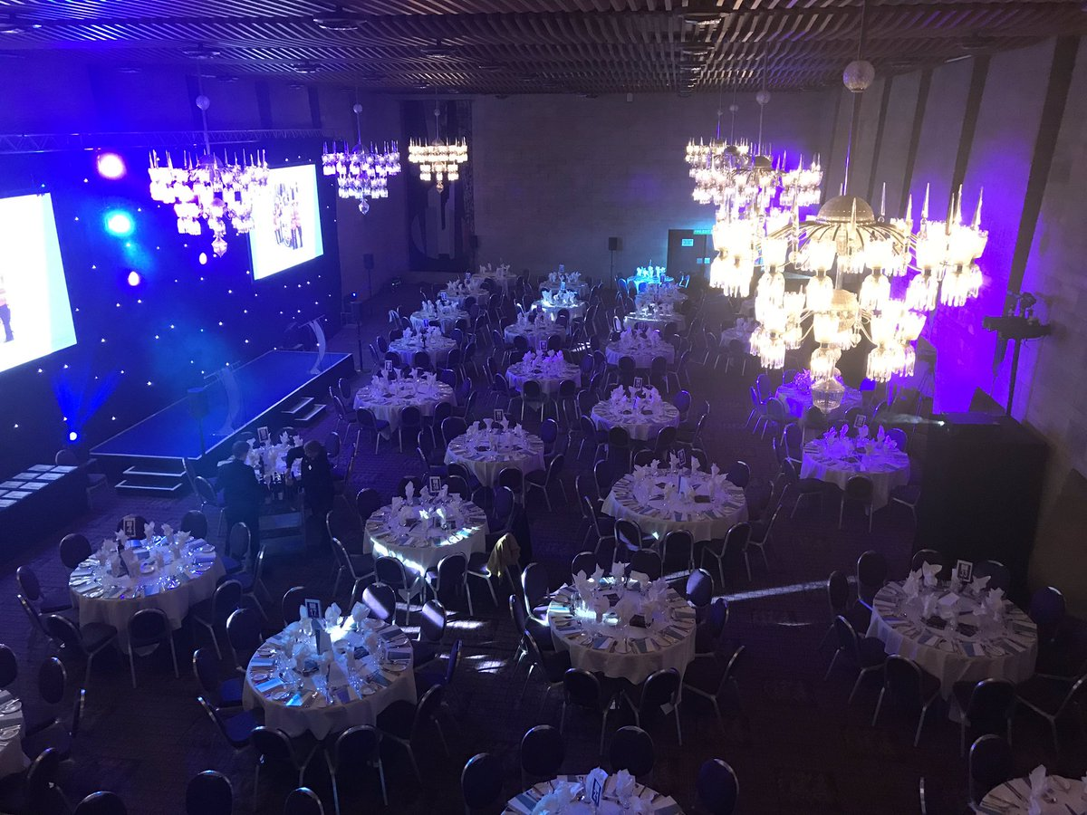 Ne Tourism Awards On Twitter Gearing Up For The North East