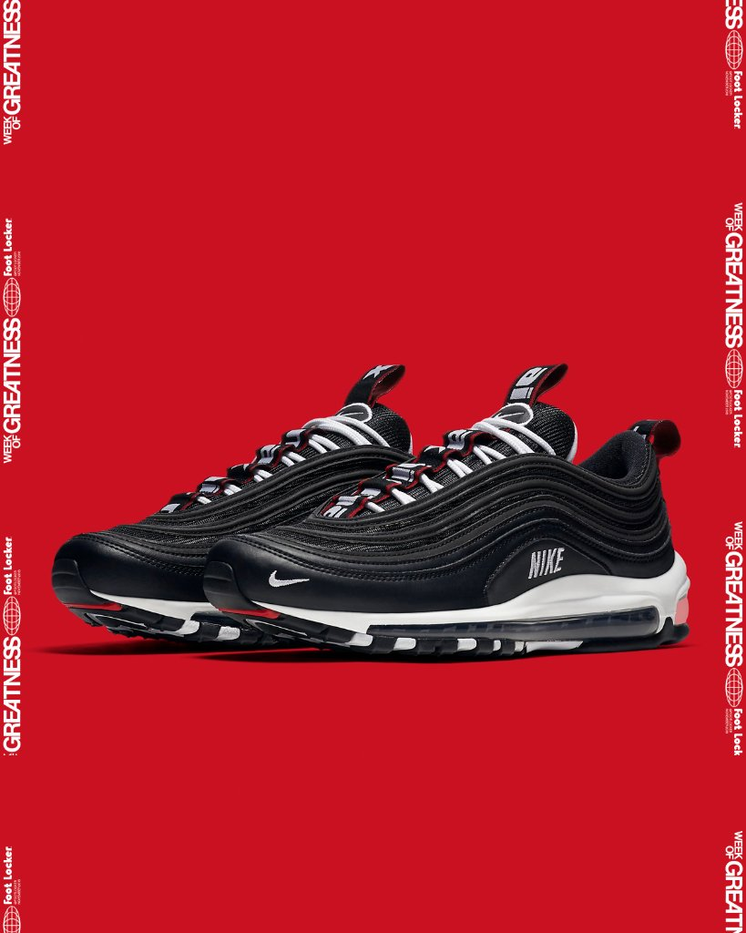cheap for discount 5f807 86df2 Foot Locker on Twitter: