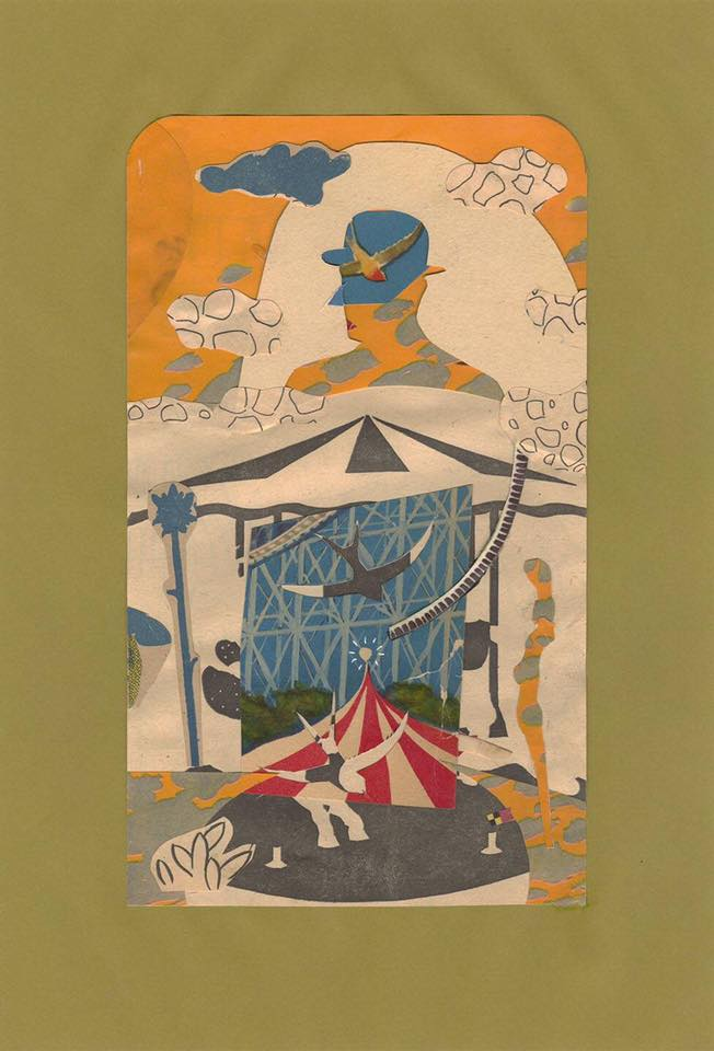 Hey, Happy Birthday Rene Magritte! Oh, and Dr. John, too.  LE CIRQUE DU M. AREM