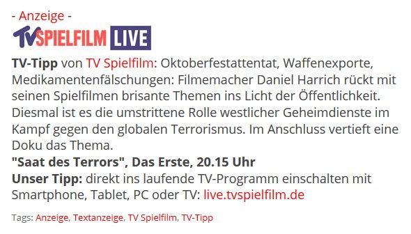 Tv Programm20:15