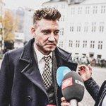 Nicklas Bendtner Twitter Photo