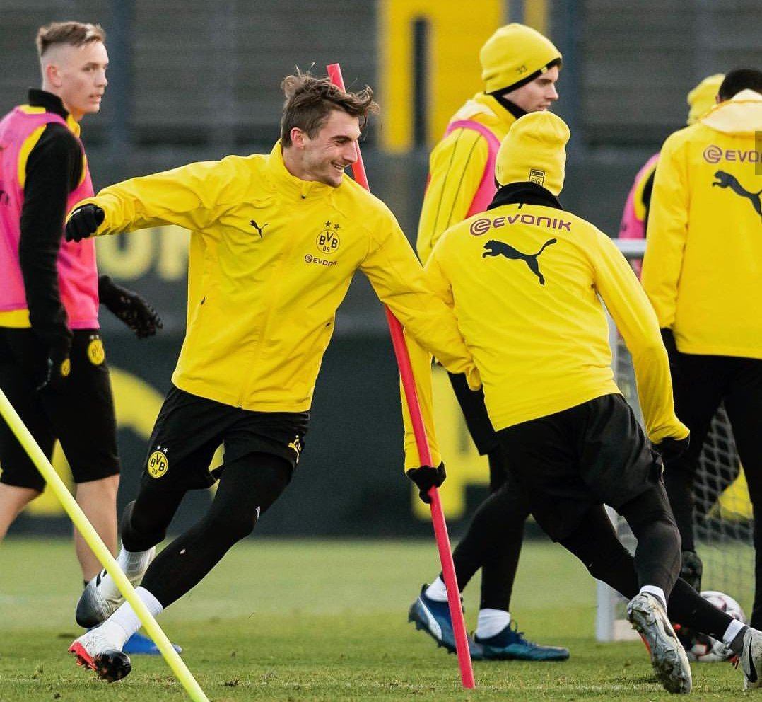 Hiccup Dortmund