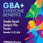 #GBAPlusForum Twitter Photo