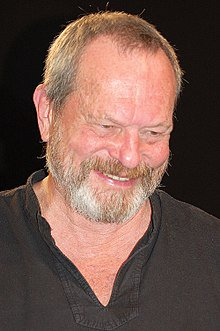 Happy birthday Terry Gilliam and Marjane Satrapi