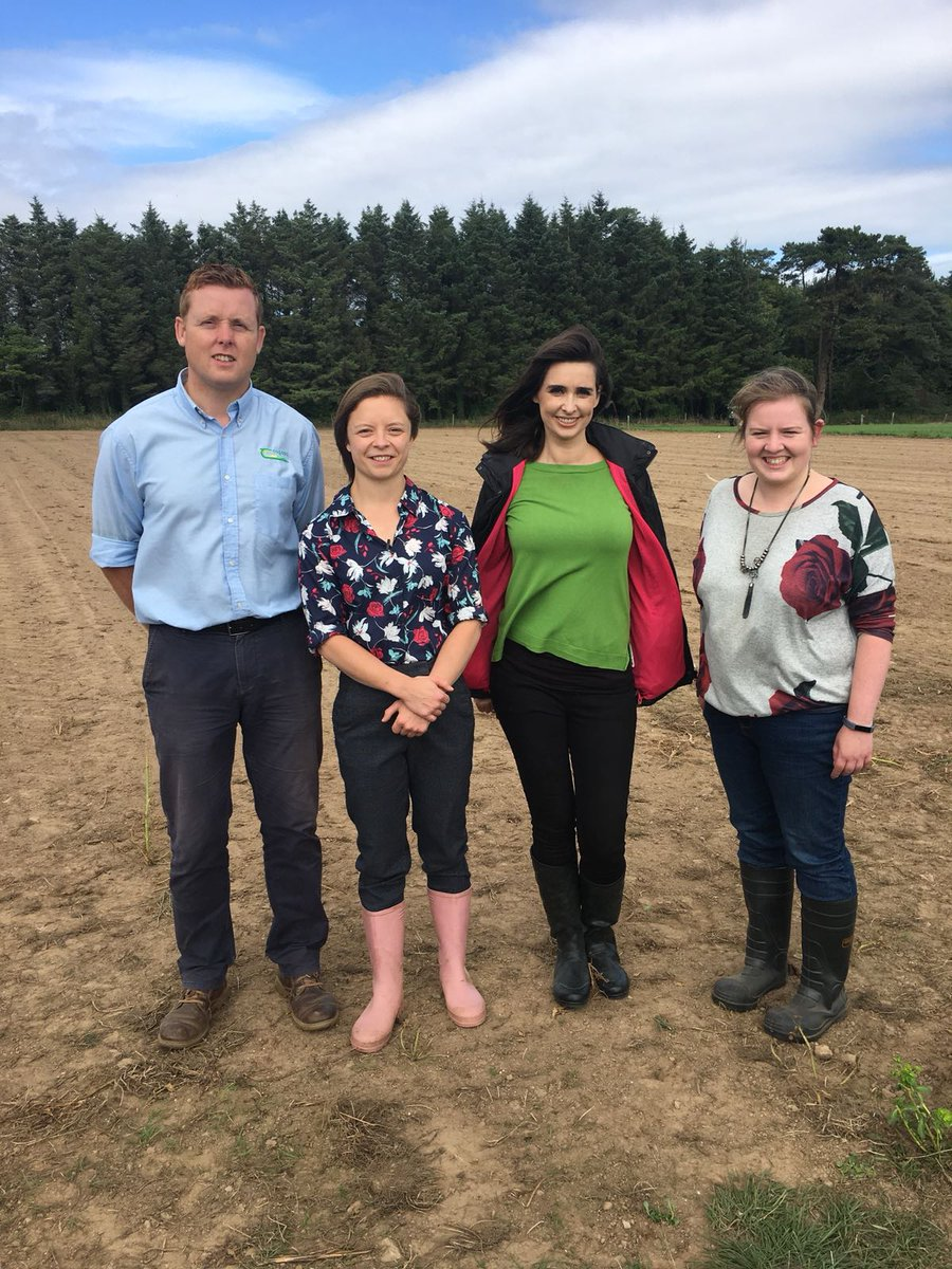 In next Monday's epidsode we're covering SOIL! A living, breathing ecosystem and one of the most complex structures known to mankind! @teagasc @EPAIreland @EPAResearchNews @UCDResearch    Watch promo here: https://vimeo.com/302055861