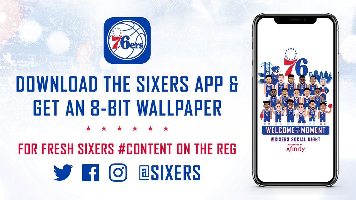 Philadelphia 76ers on Twitter: