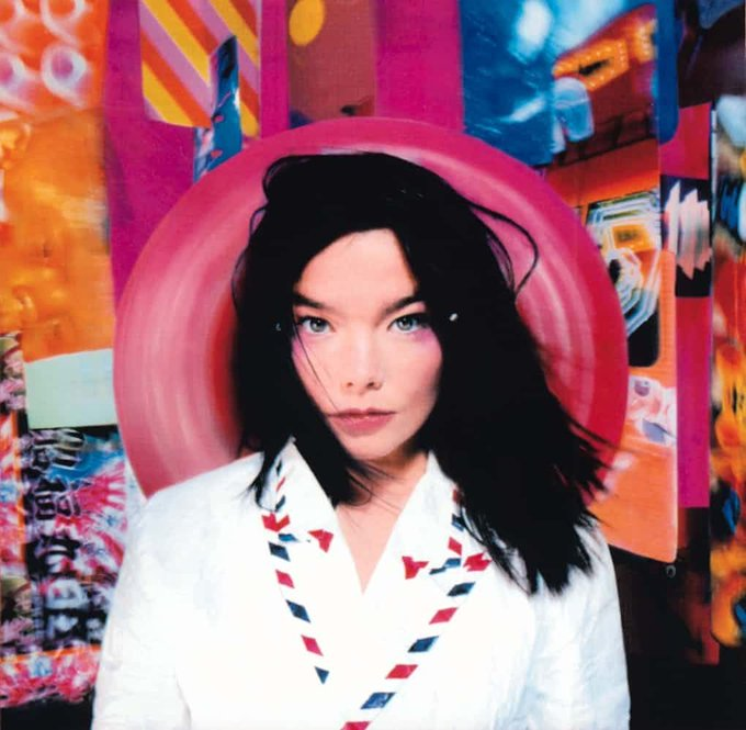 Today is most blessed day of all time. happy birthday bjork and carly rae jepsen