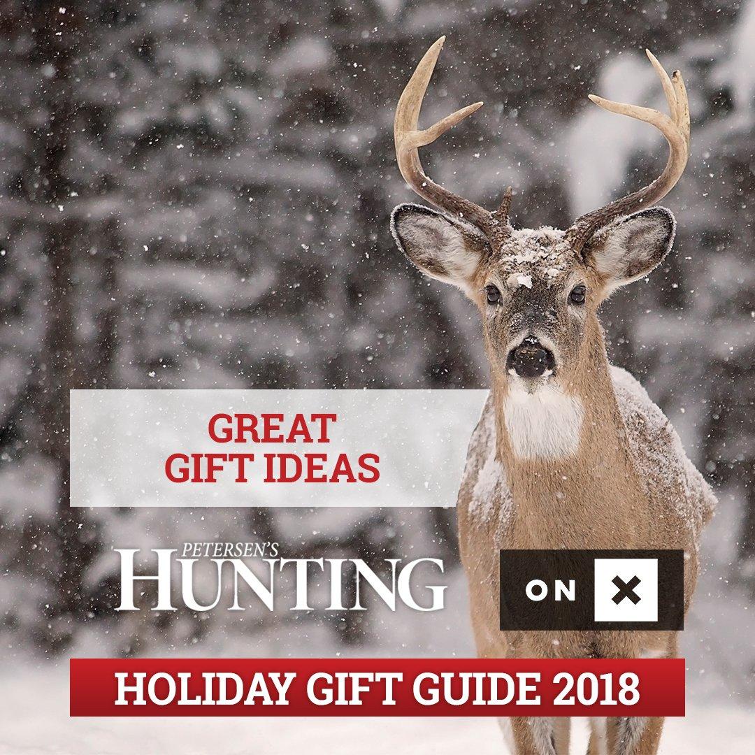 Petersen\'s Hunting - @HuntingMag Twitter Profile | Twipu