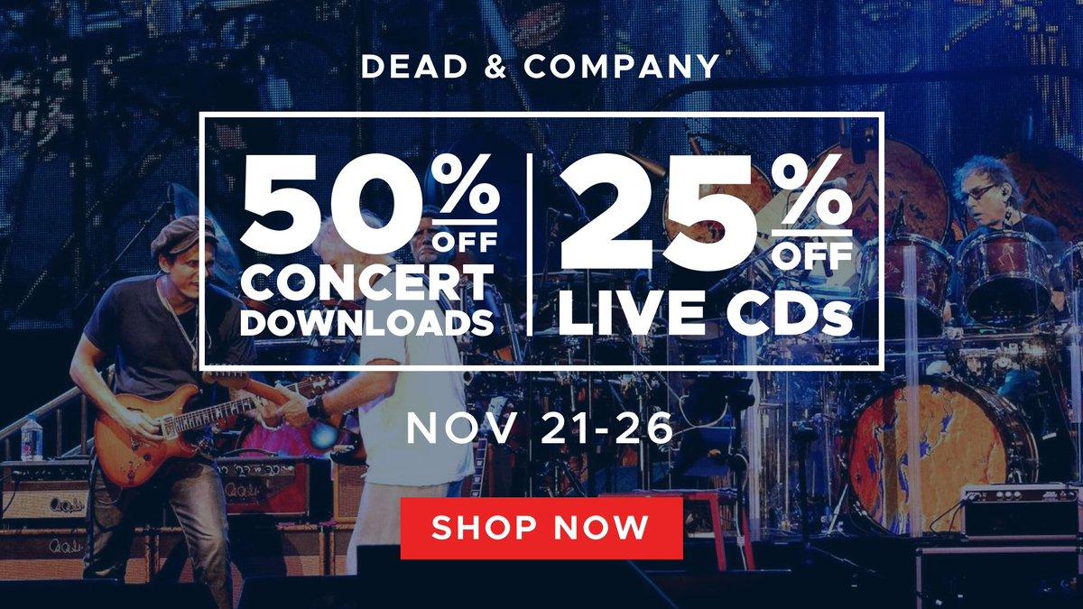 Dead & Company on Twitter: