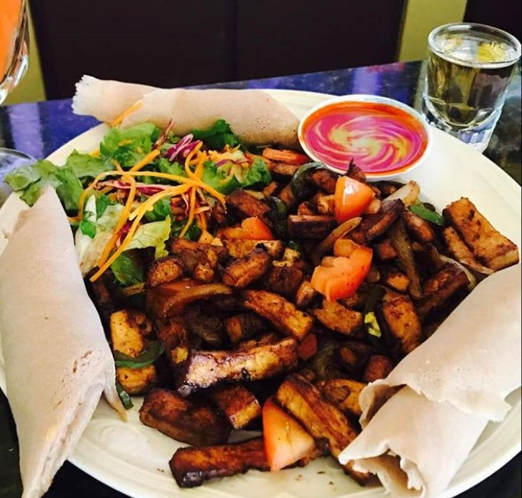 Life happens, this helps . . . . #ethiopian #delicious #yum #dallas #tasty #ibex #dallas https://t.co/9UwR8J8mlb