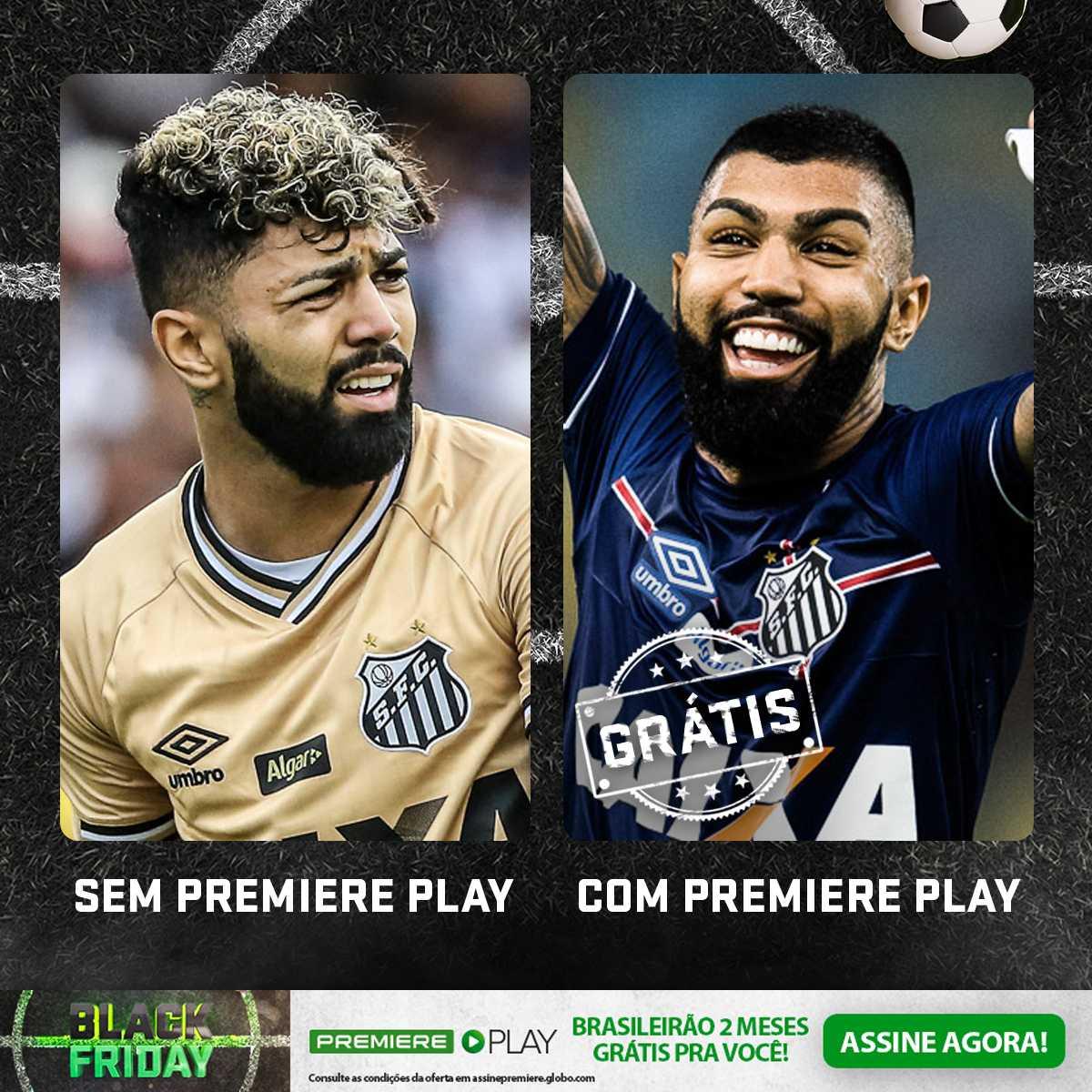 fa2fae9bc7d6f Quer assistir aos jogos da reta final do Brasileirão de graça  APROVEITE A BLACK  FRIDAY