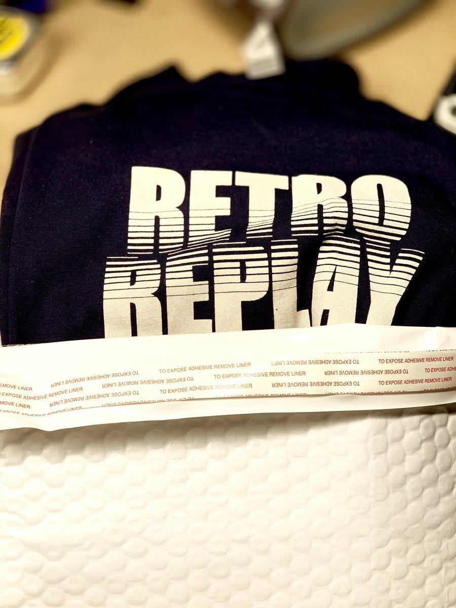 RETRO REPLAY on Twitter