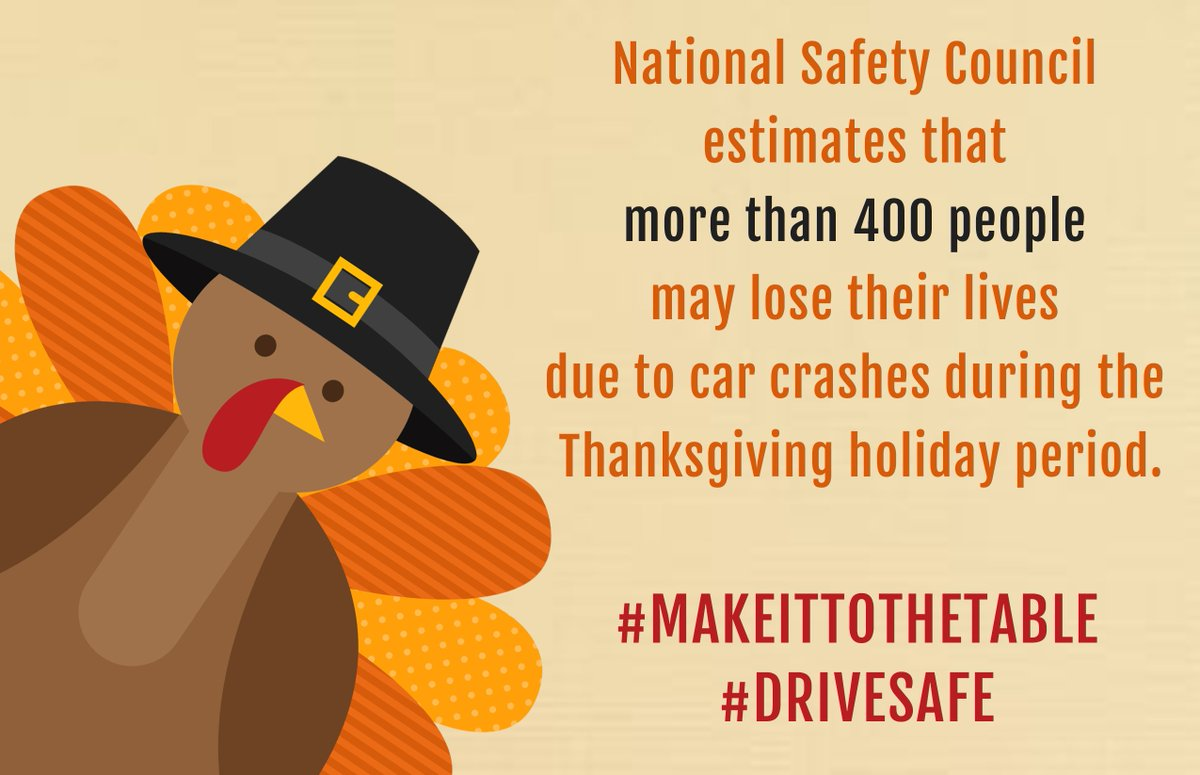 test Twitter Media - Ideal wishes everyone a safe Thanksgiving holiday! #MakeItToTheTable #DriveSafe #SafetyFirst https://t.co/7WzUpKJVpg