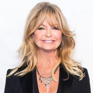 Happy birthday, Goldie Hawn