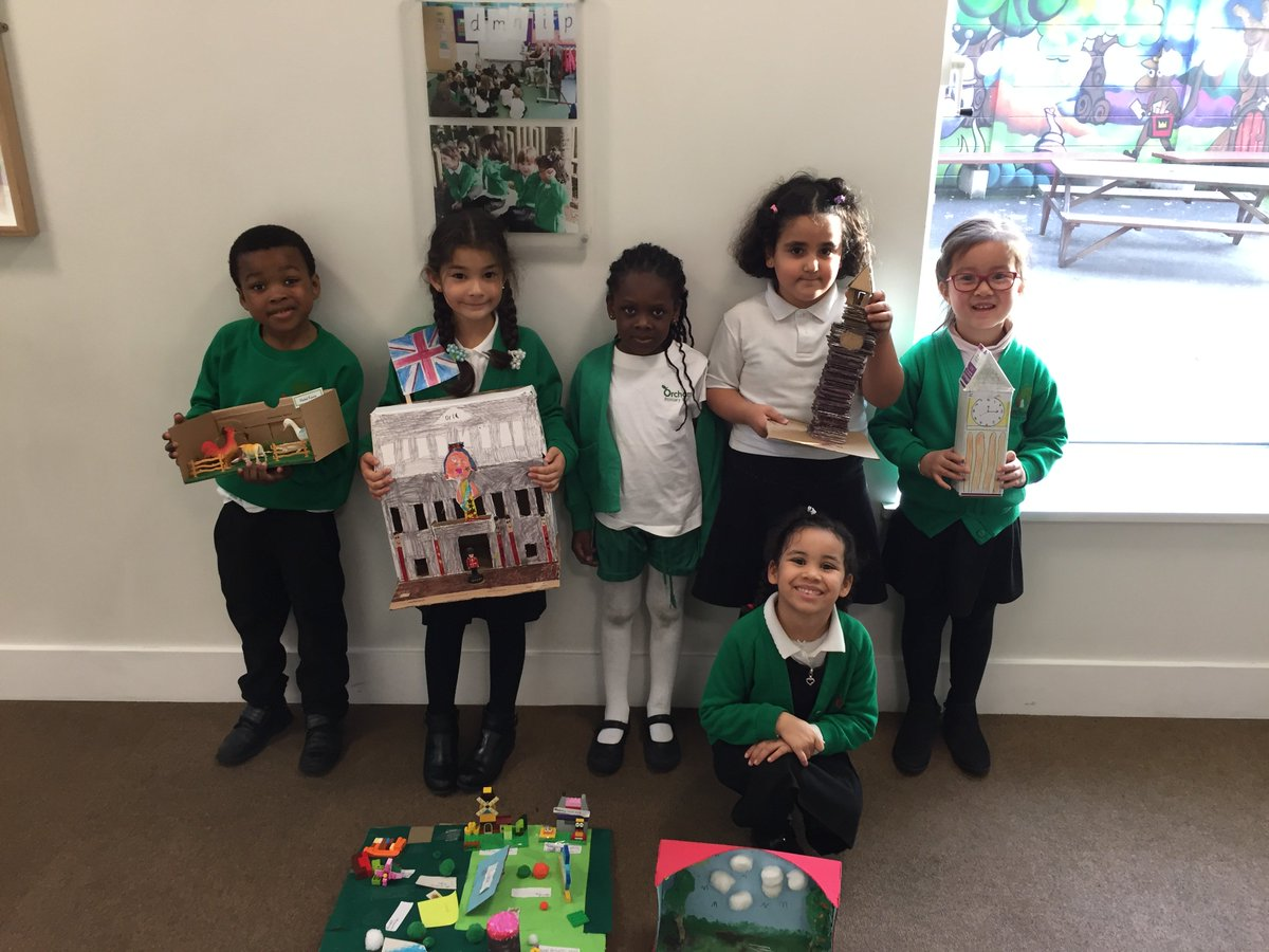 Orchard Primary School On Twitter Check Out Some Of The