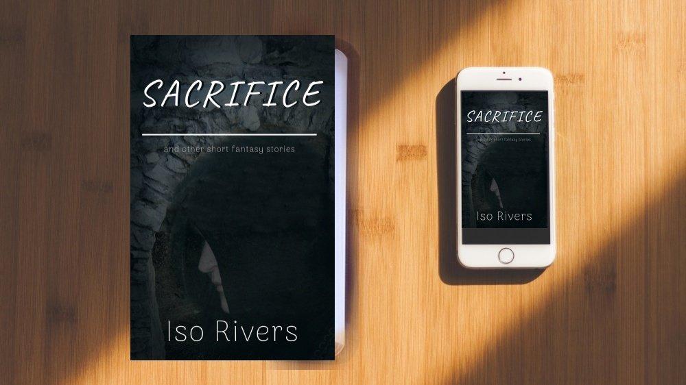 Iso Rivers (@IsoRiversAuthor) | Twitter