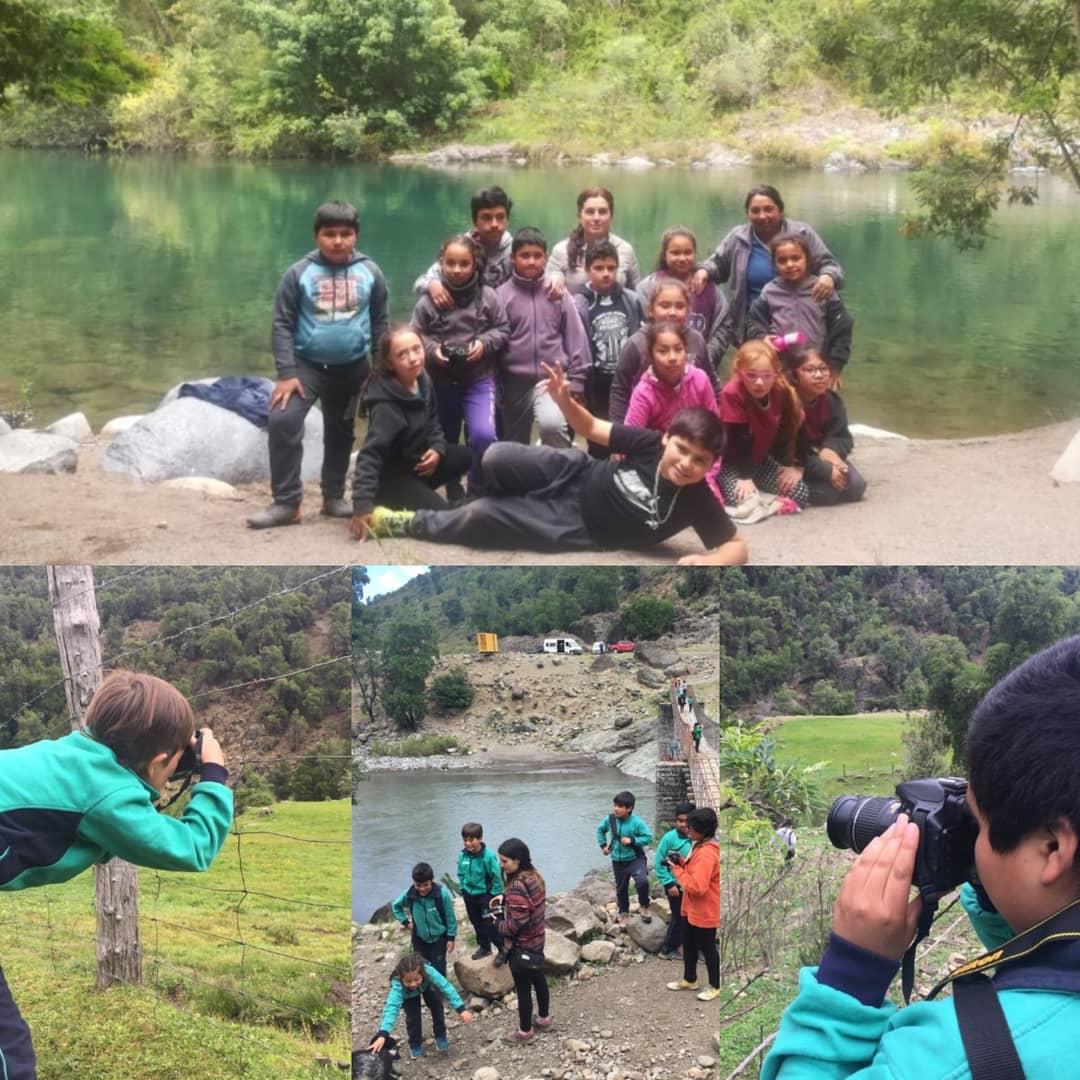 Fundación Superación Pobreza Biobío On Twitter Voluntari At S País