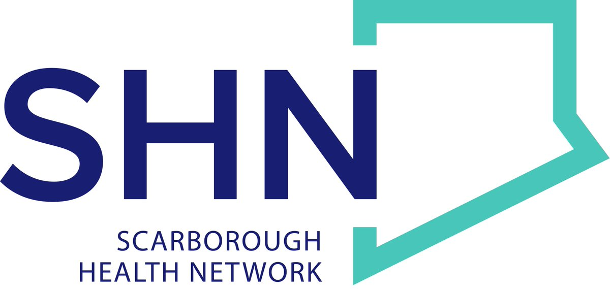 Image result for SCARBOROUGH HEALTH NETWORK