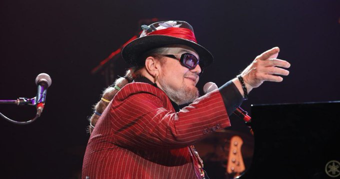 Happy Birthday Dr. John: 10 Standout Live Collaborations
