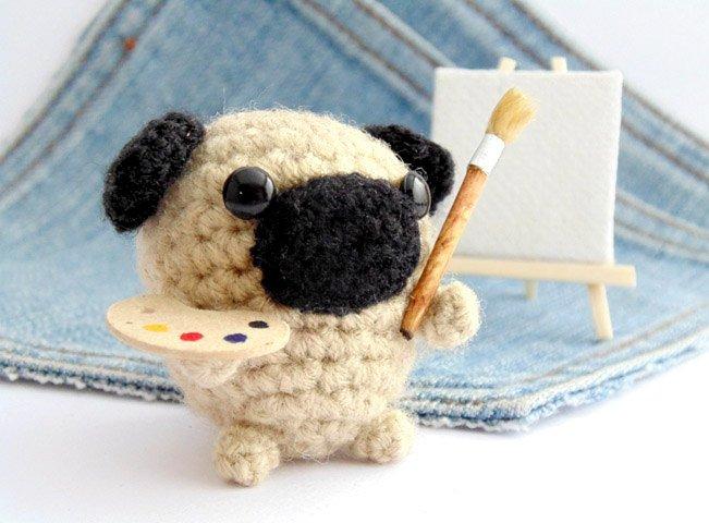 The Most Beautiful Amigurumi Doll Free Crochet Patterns – Free ...   480x651