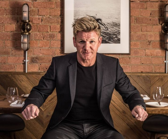 Gordon Ramsey is in KC? Yes, you read that right. Follow the link below to the video from @fox4kc to find out why! #GKCRA  https://bit.ly/2OR2nCx