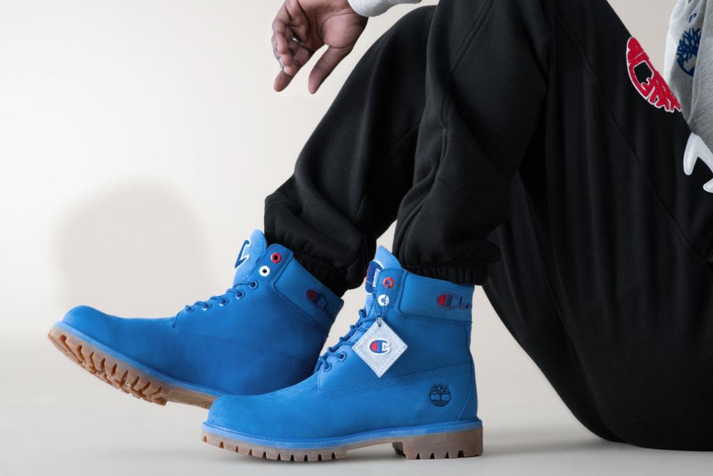 Sport Pack Boots drop