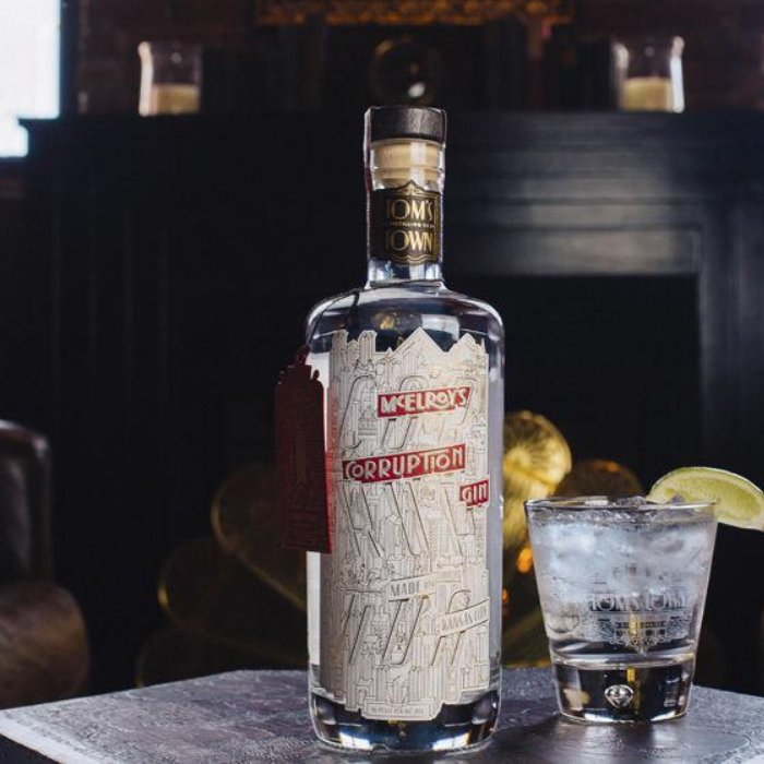 Local distillery and GKCRA member, @toms_town has added 10 new states to its distributing territory. Read below to find where you can find this local favorite! #GKCRA  https://bit.ly/2RYhexg