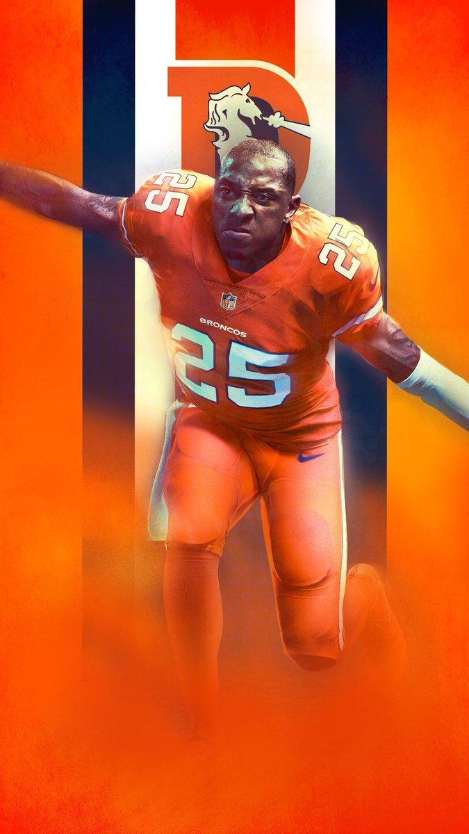 brand new 5052e 7fa0c Denver Broncos on Twitter: