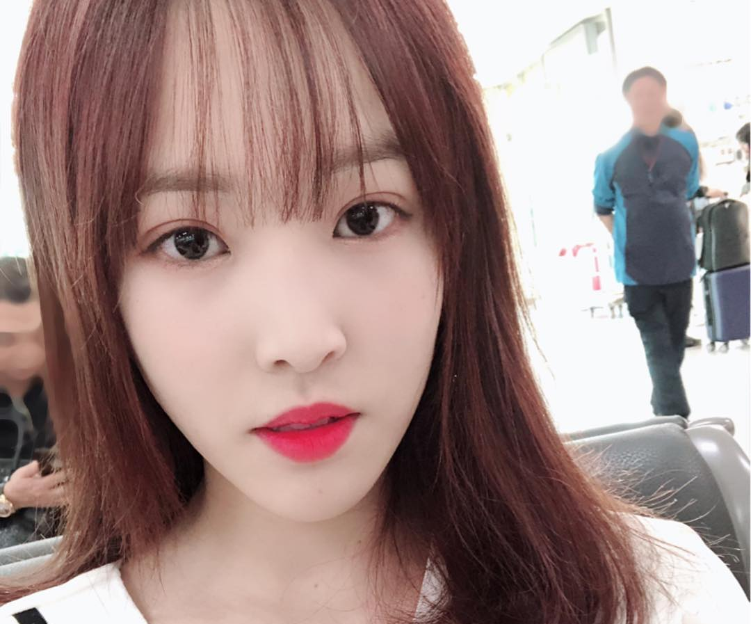 GFRIEND's Agency Reassures Fans Again About Yuju's Absence ...