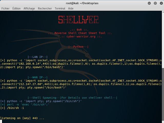 Popular tweets of ☣ KitPloit - Hacker Tools - 4 - whotwi