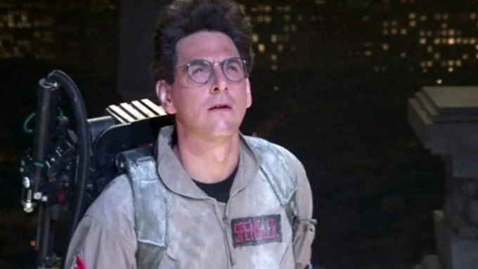 Happy Birthday to the late Harold Ramis!!!