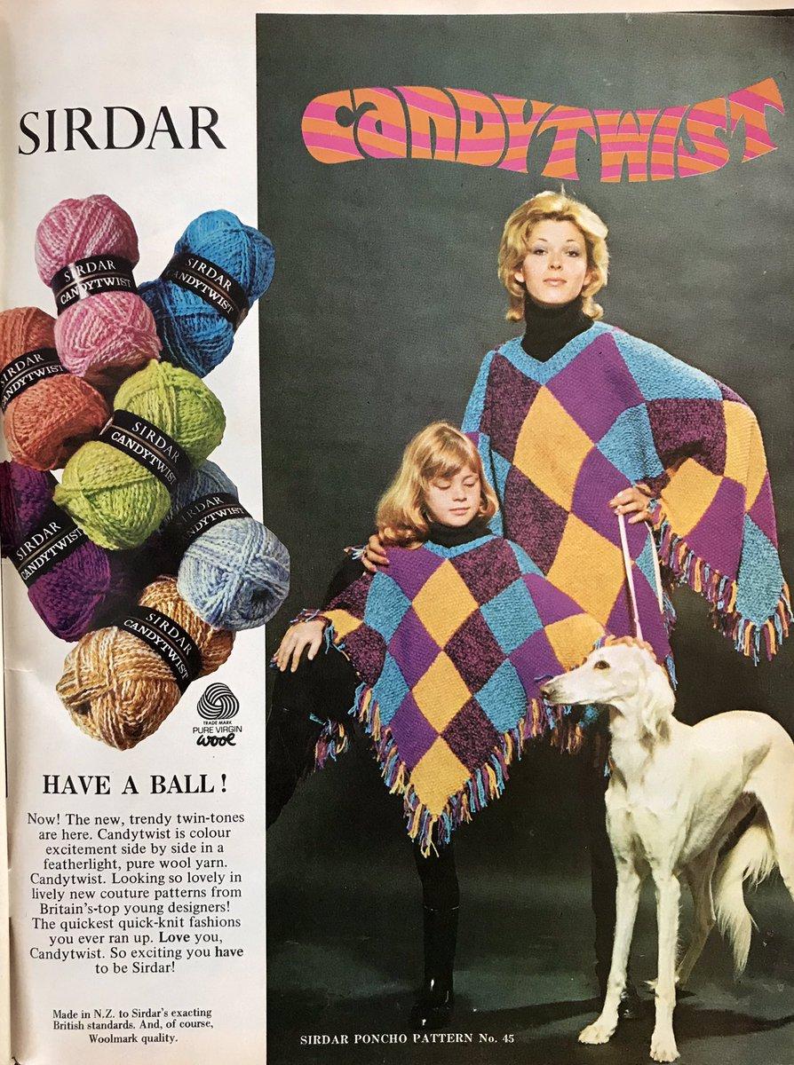 70s Fashion on Twitter: