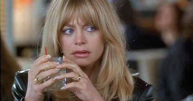 Happy Birthday to the one and only Goldie Hawn!!!
