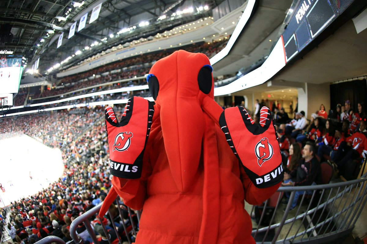 official photos 81dc6 5d385 New Jersey Devils on Twitter: